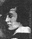 Gwendolyn Allan