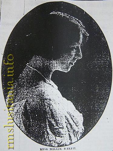 Millie Baker
