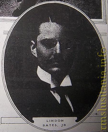 Lindon Bates, Jr.