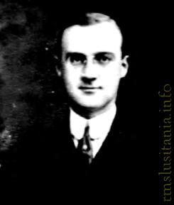 Clinton Bernard