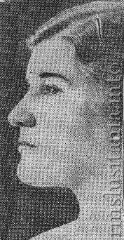 Gladys Bilicke