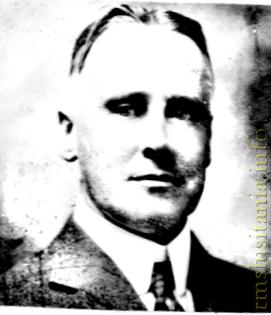 Frederic Gauntlett