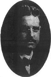 William Sterling Hodges