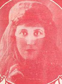 Rita Jolivet