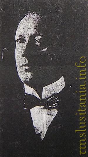 Herbert Stone