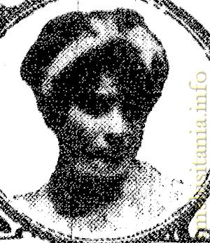 Maude Thompson