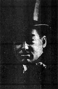 Alfred Vanderbilt