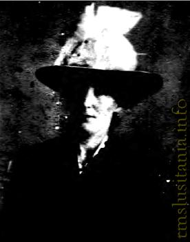 Mabel 'Millie' Docherty