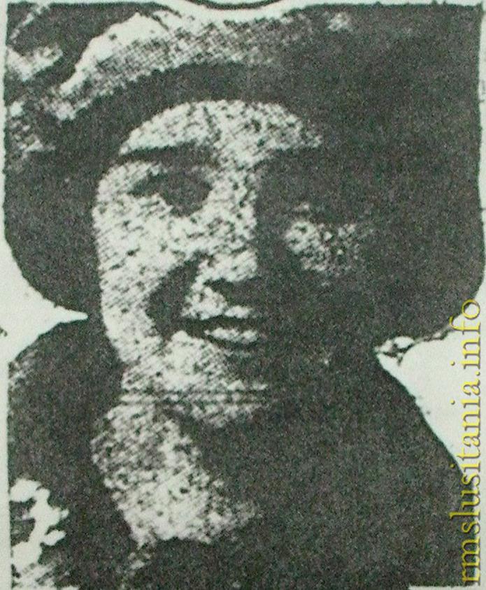 Miss Mary Nicol