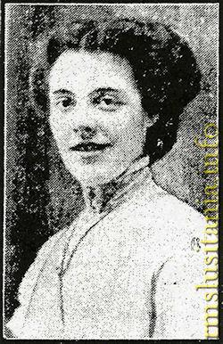 Henrietta Pirrie