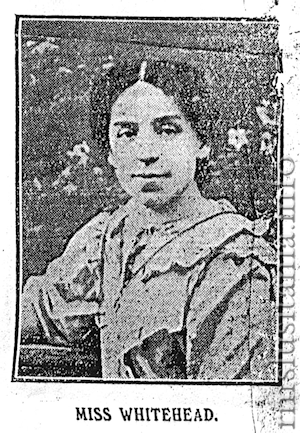 Florence Whitehead